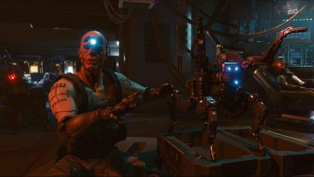 Cyberpunk 2077 Release 01