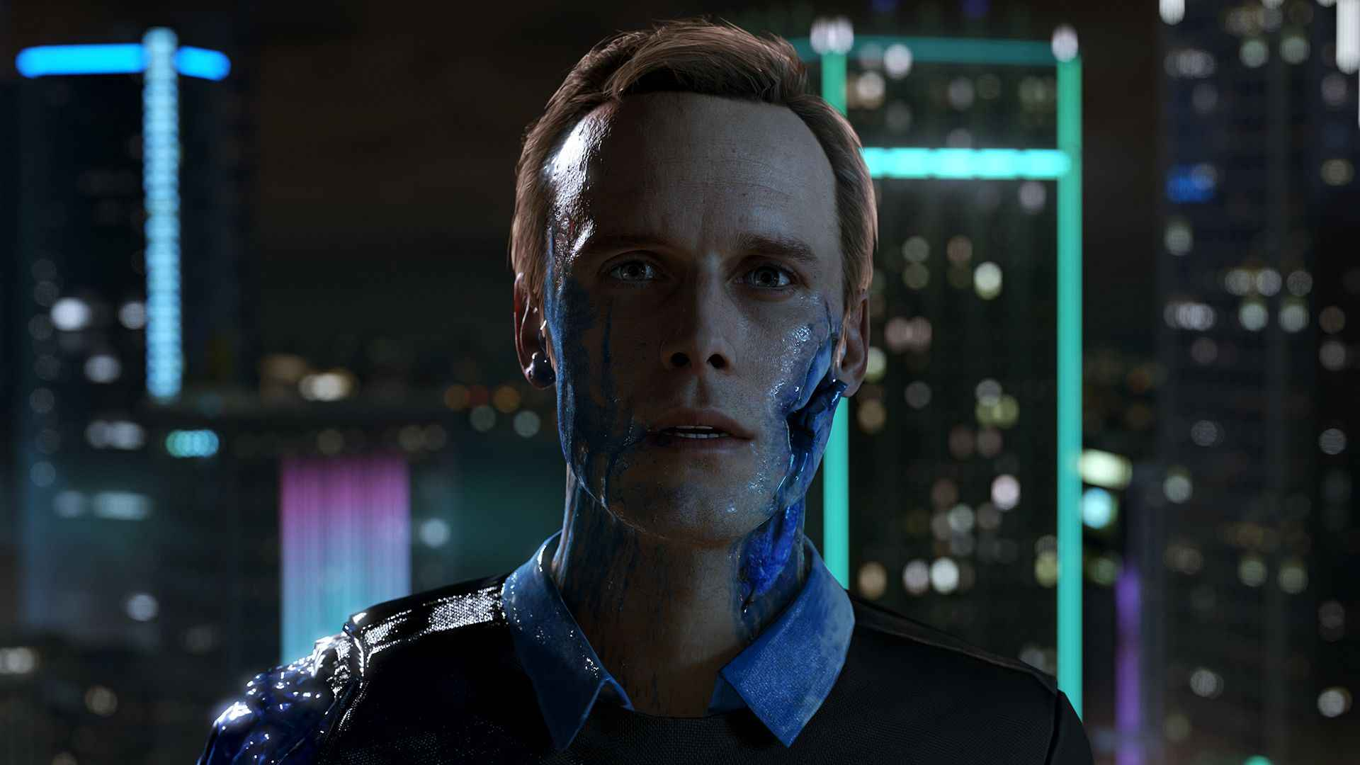 daniel detroit become human actor