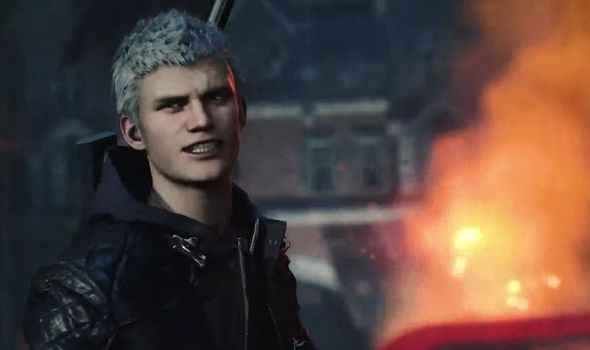 (Update) Devil May Cry 5 is real!