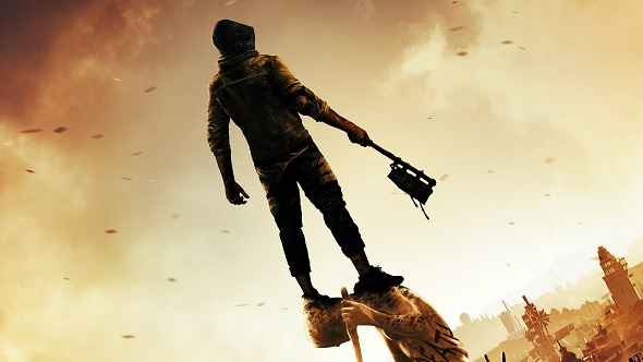 There's No Battle Royale In Dying Light 2