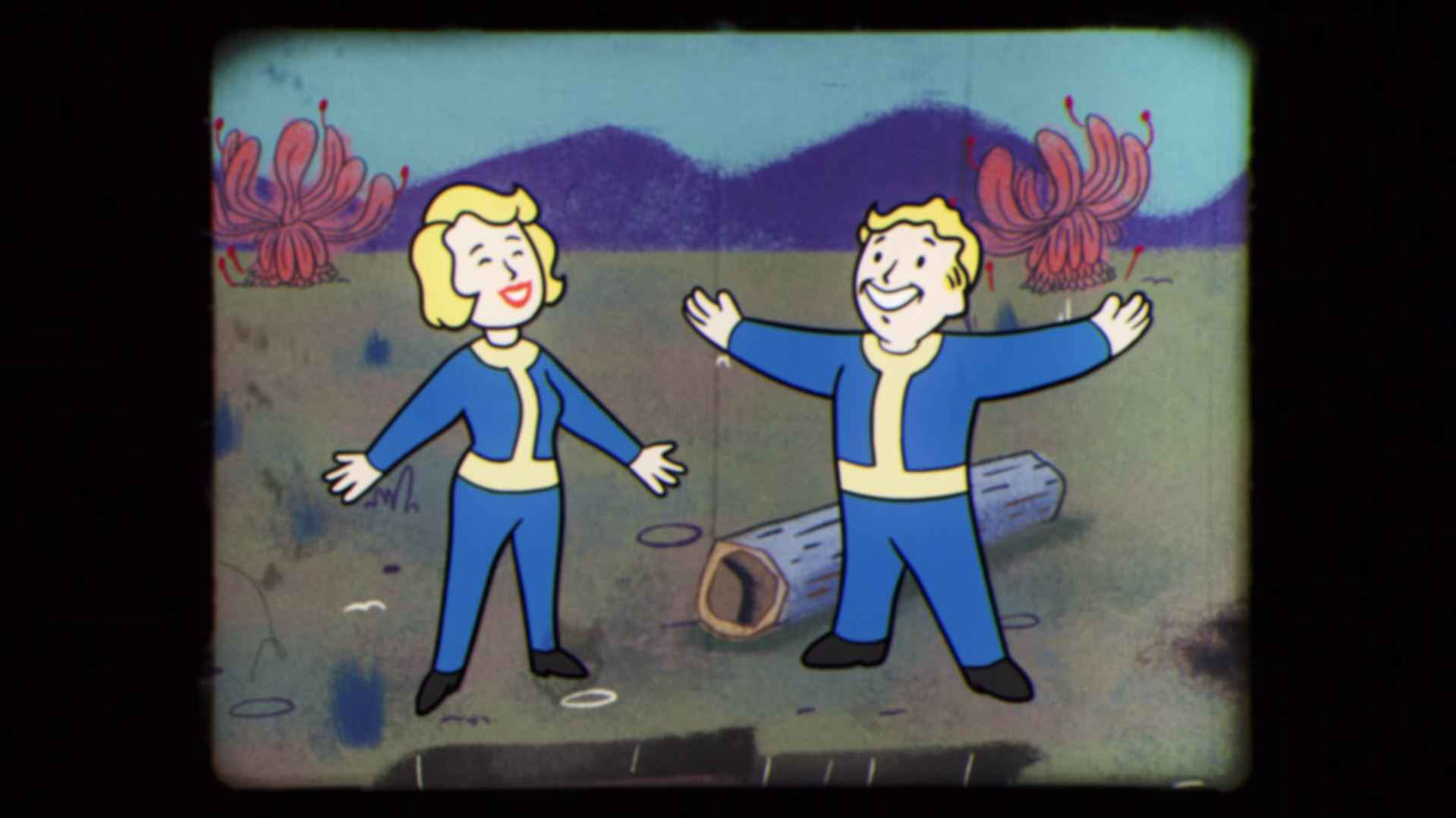 Fallout 76 Multiplayer Trailer Shows Off Co-operative Action
