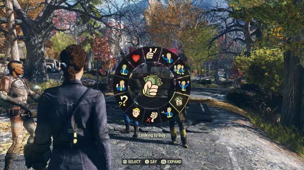 Fallout 76 Multiplayer 02