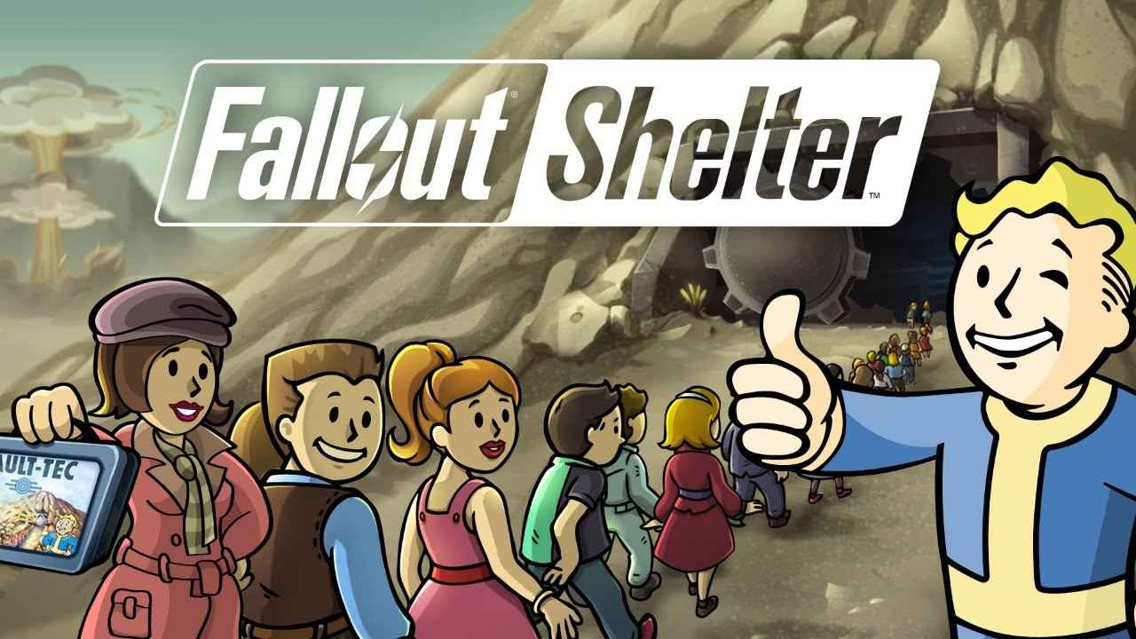 Fallout Shelter Dwellers – Complete Guide