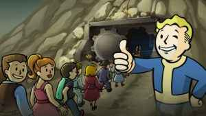 fallout shelter ps4