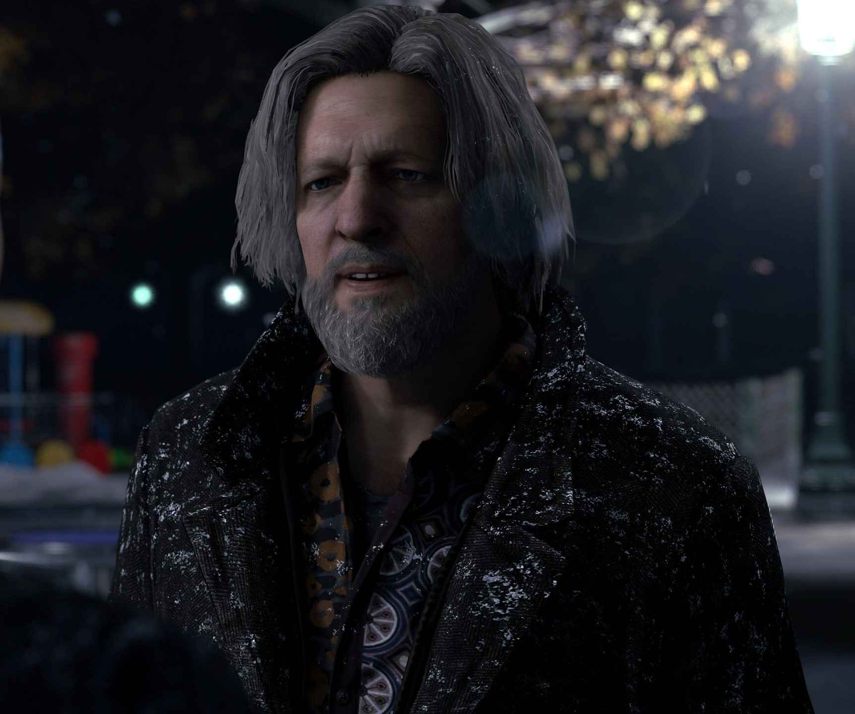 hank anderson detroit become human