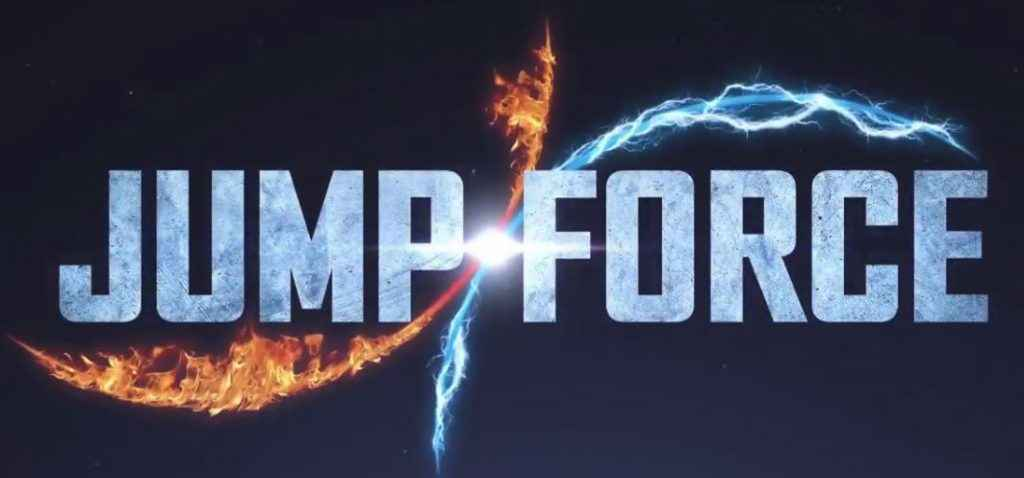 Jump Force Collector's Edition Announced