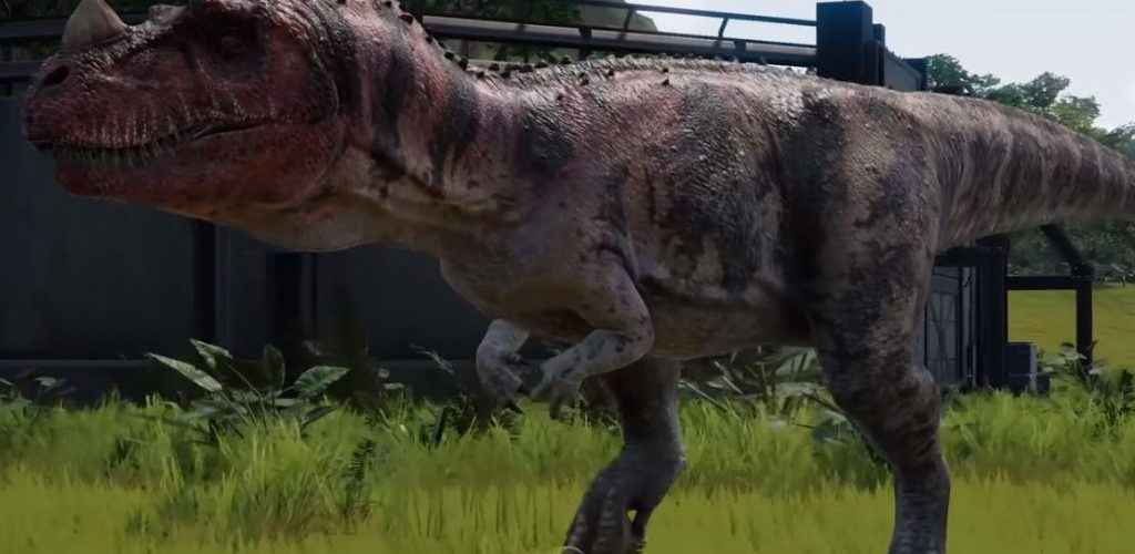 jurassic world evolution review 1