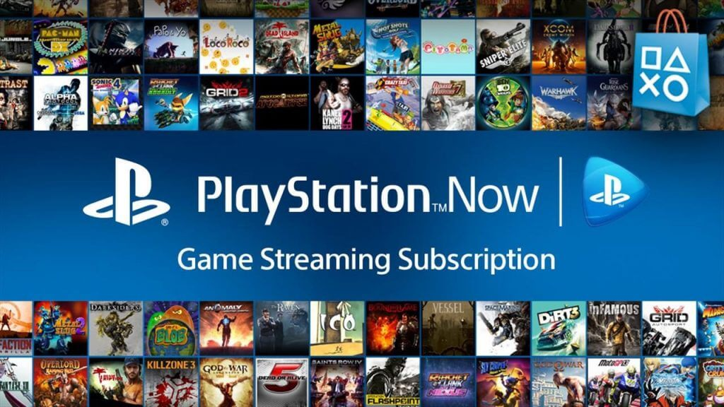 PlayStation Now Games List: All New PS4 Games - UPDATED 04