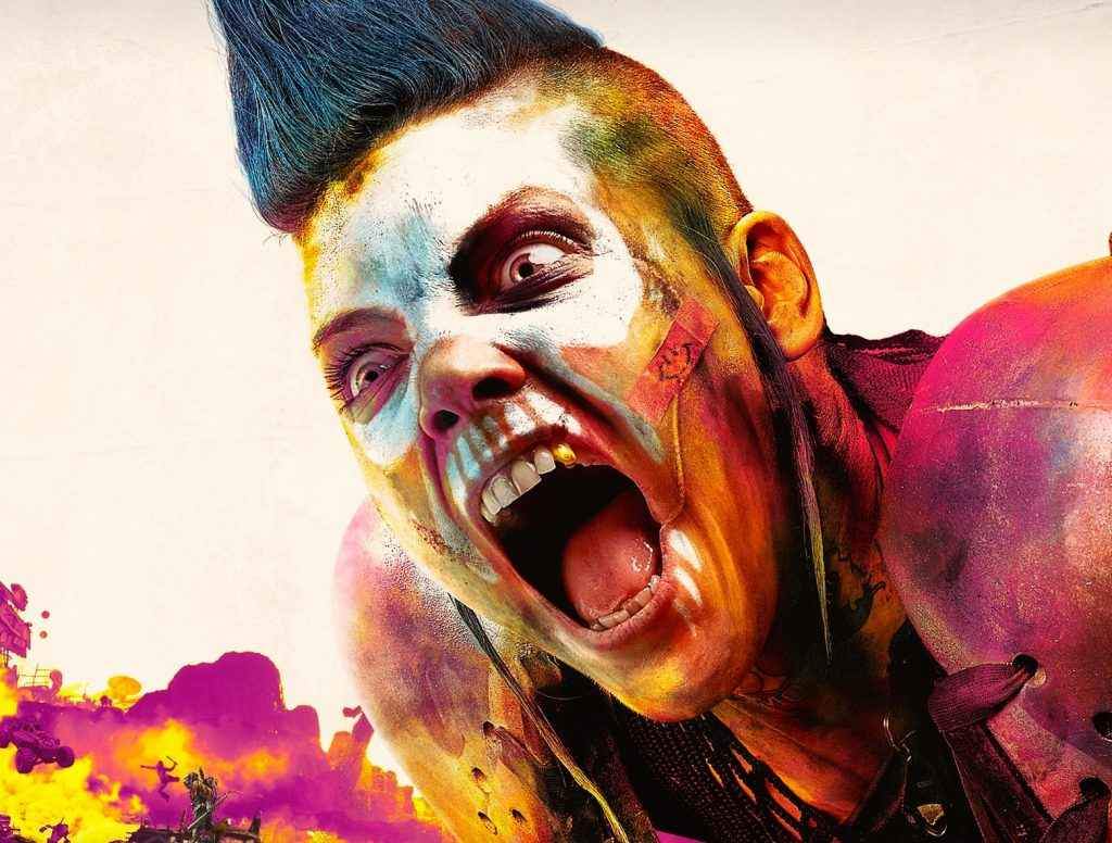 Rage 2 Set for May 2019, New Trailer Shows Off Open World