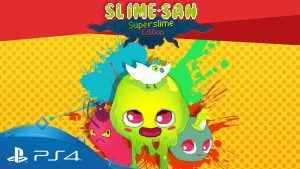 Slime San Superslime Edition