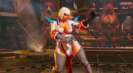 Devil May Cry and Mega Man Costumes Headed to Street Fighter V