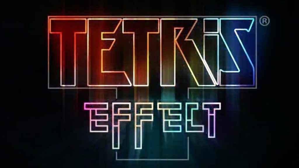 Tetris Effect Video 01