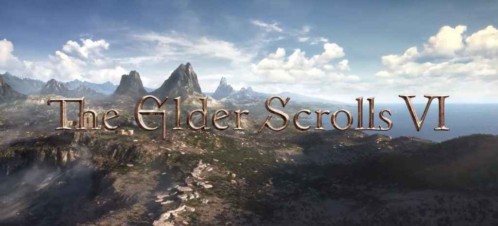 The Elder Scrolls VI soundtrack