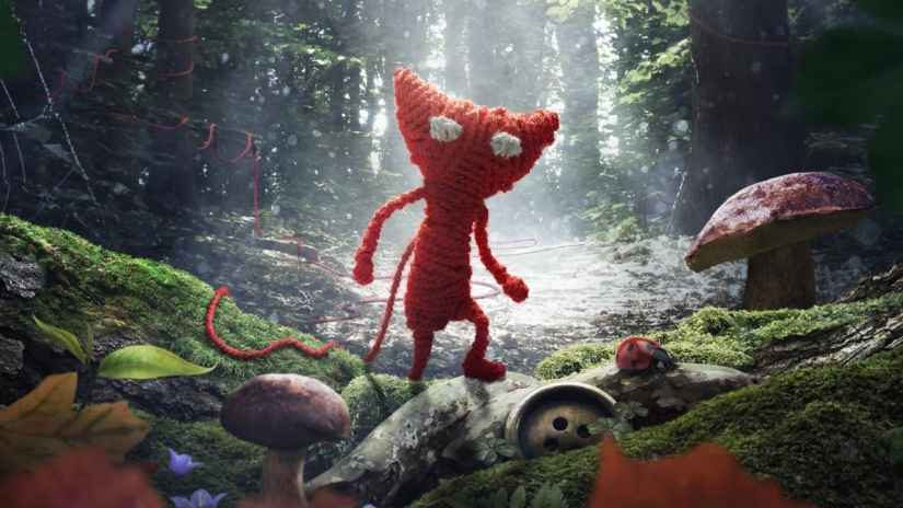 Unravel 2 leaked ahead of EA's E3 show after ESRB rating spotted