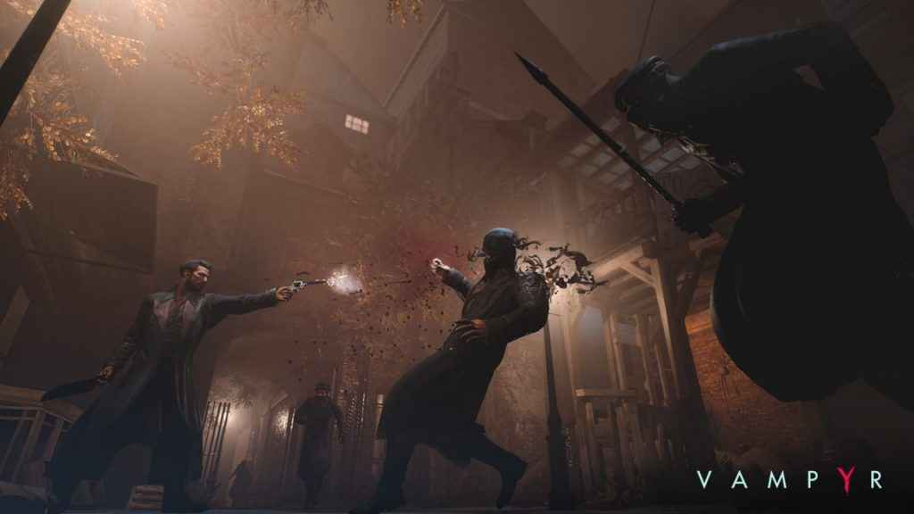 Vampyr Best Skills 01