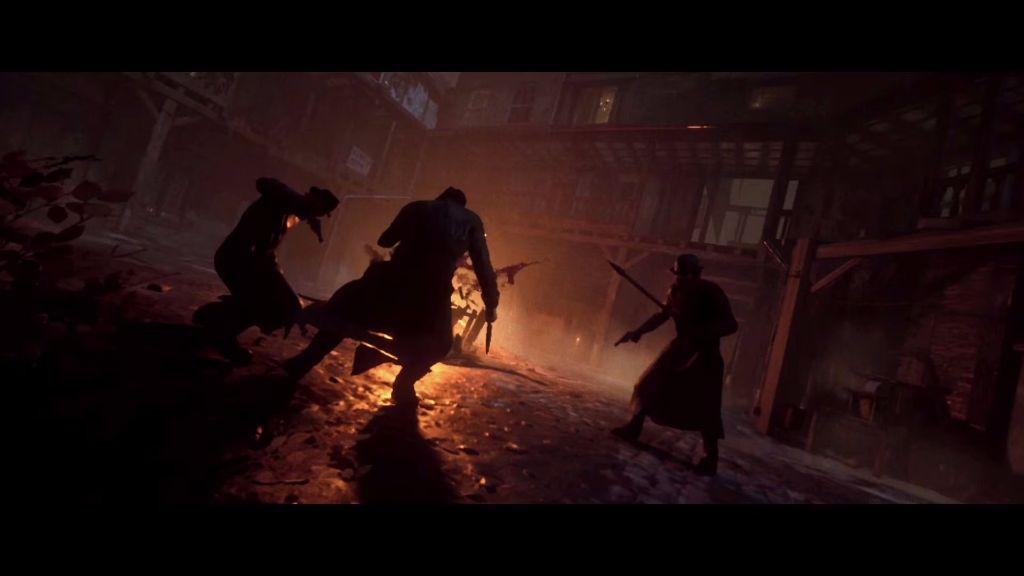 Vampyr How To Water Plant and Get Unlife Strange Achievement