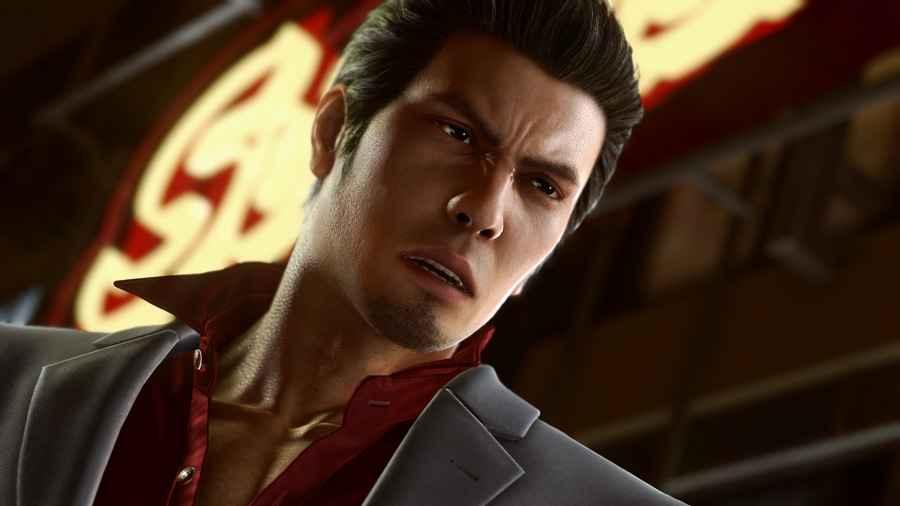Yakuza Kiwami 2 E3 2018 Trailer 01