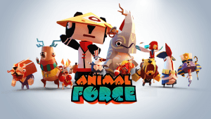 Animal Force A PSVR Exclusive Is Available Now