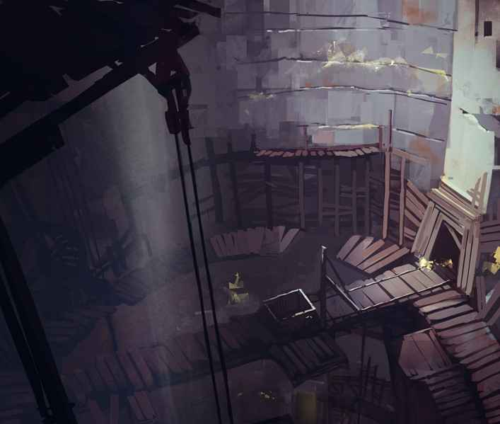 Absolver Expansion, Downfall, adds plenty of new content