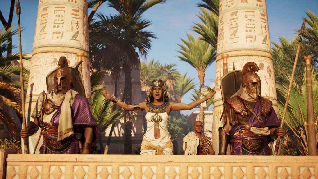Could Ubisoft's next Assassin's Creed game follow the Games as a Service model?