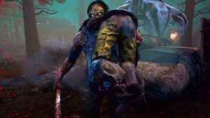 dead by daylight update 2.1.0 patch notes