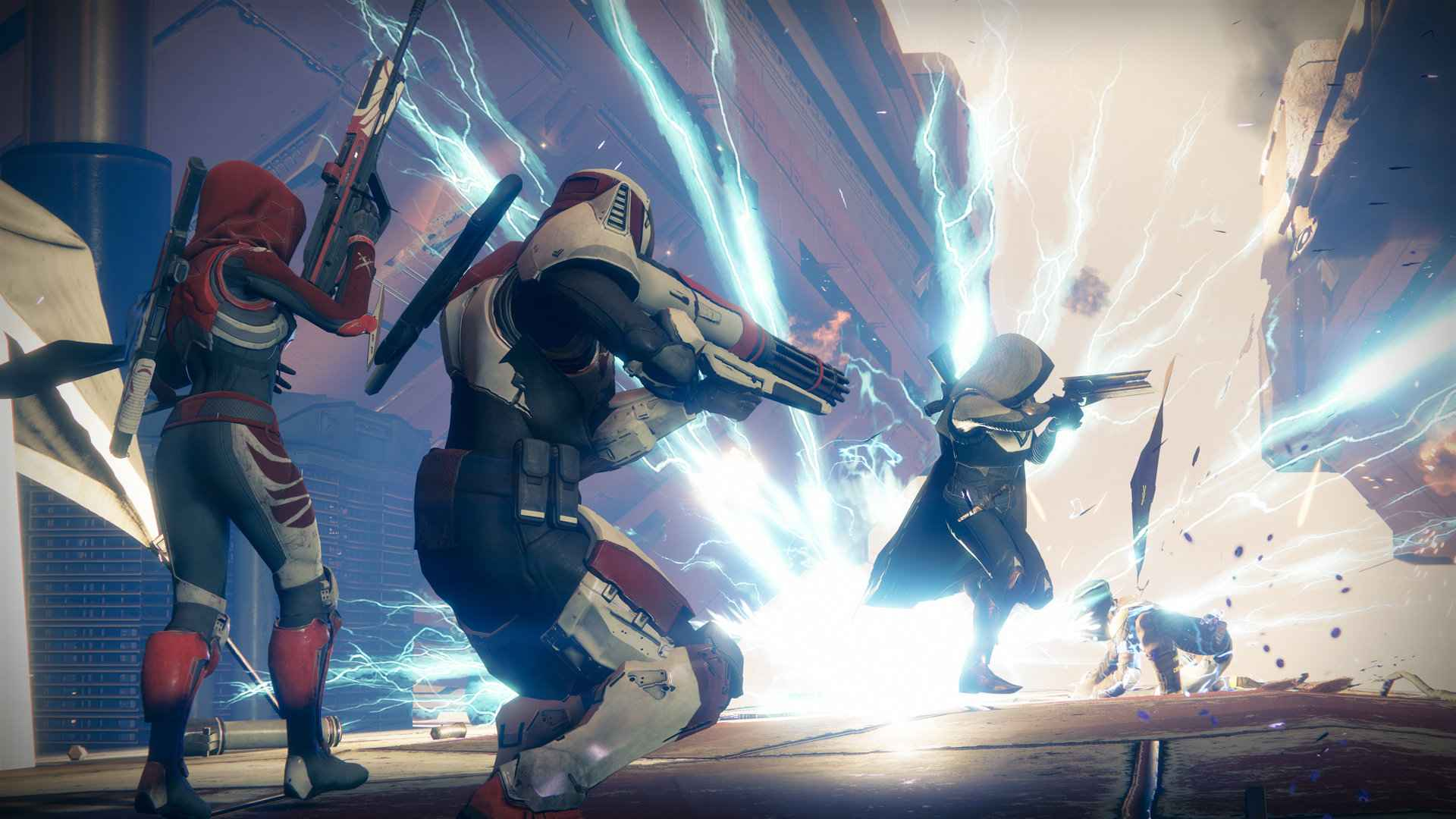 New Destiny 2 Merch Celebrates the Launch of its Next Expansion