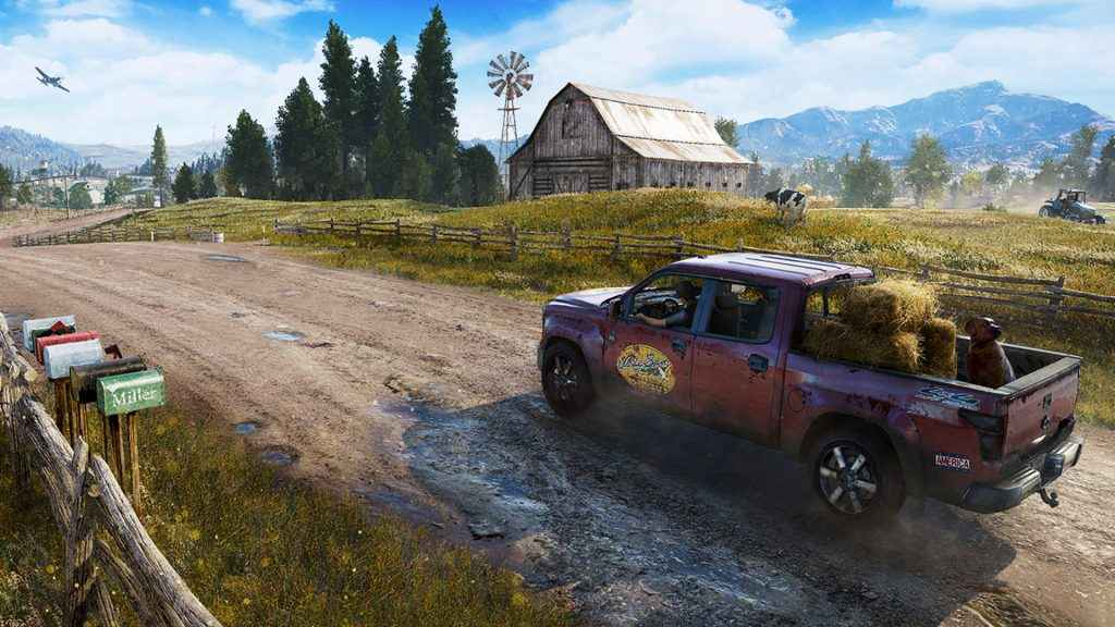 Far Cry could feature multiple settings if Ubisoft transition fully to the Games as a Service release model