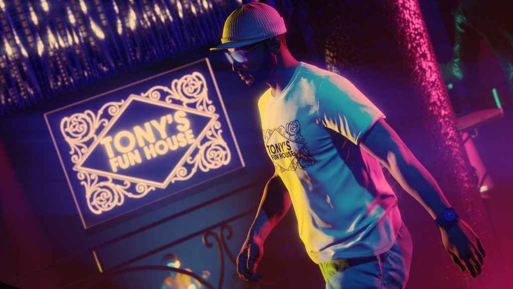 GTA Online After Hours lets you develop and manage your own nightclub