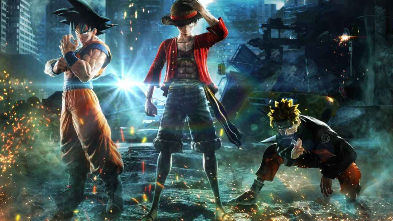 Jump Force Adds New Bleach Characters To The Roster