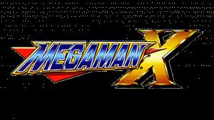 Mega Man X hadouken