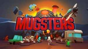 Mugsters invades PS4 today