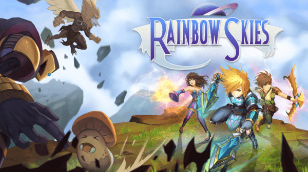 Rainbow Skies Review