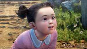 She's not the only one excited by the latest Shenmue 3 stretch goal news