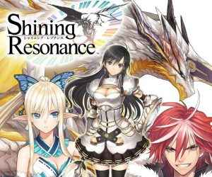 shining Resonance Refrain review
