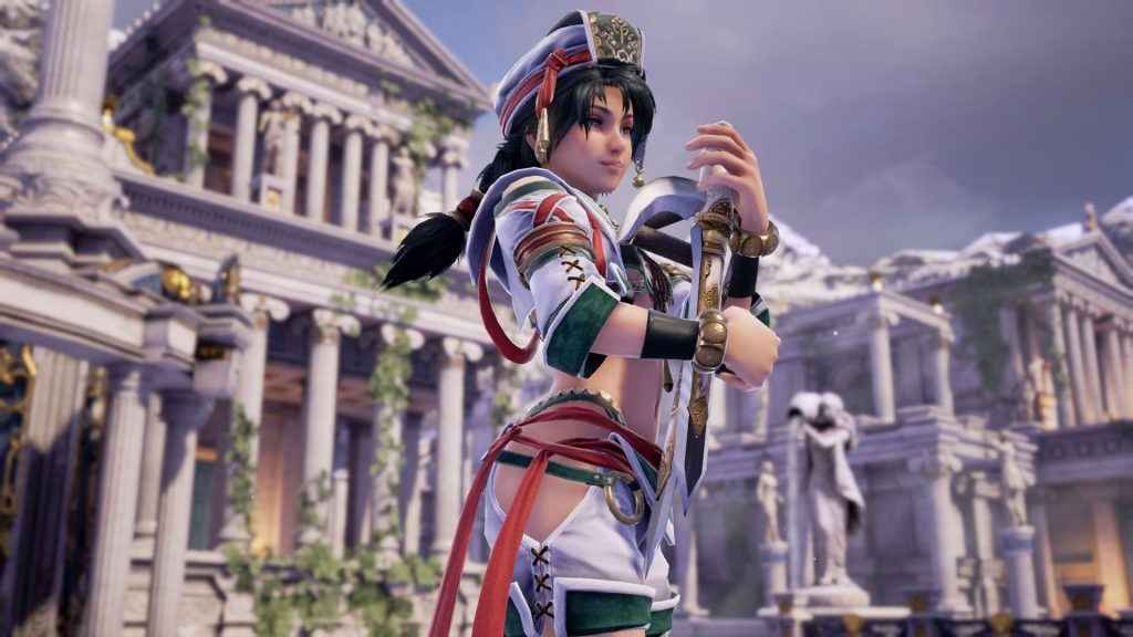 Soulcalibur 6 Roster Expands With Talim - PlayStation Universe