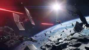 Star Wars Battlefront 2 dlc