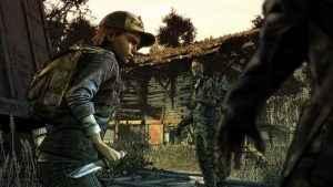 Telltale's new The Walking Dead: The Final Season trailer provides a glimpse into Clem's final adventure