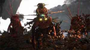 Anthem Konami Code Easter Egg Alters Music