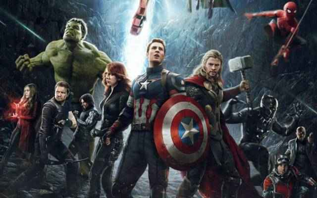 Will Square-Enix Unveil Its Avengers Game at SDCC?