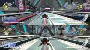 best ps4 split screen racing games