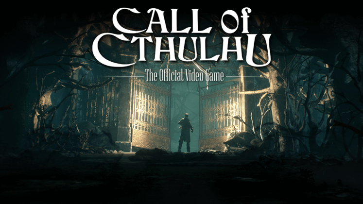 Call of Cthulhu Release Date Confirmed