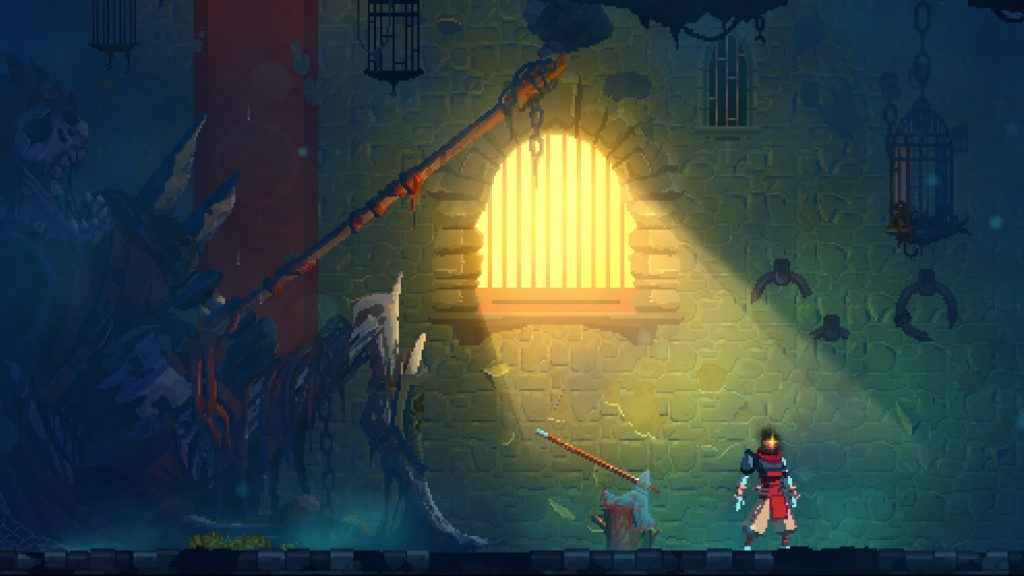 Dead Cells Review 01