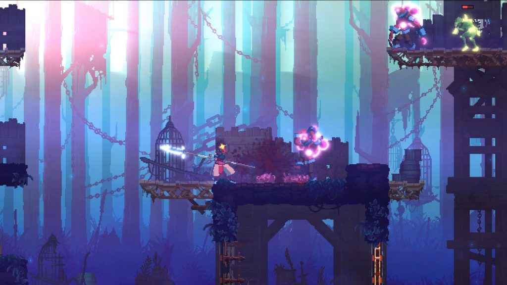 Dead Cells Review 02