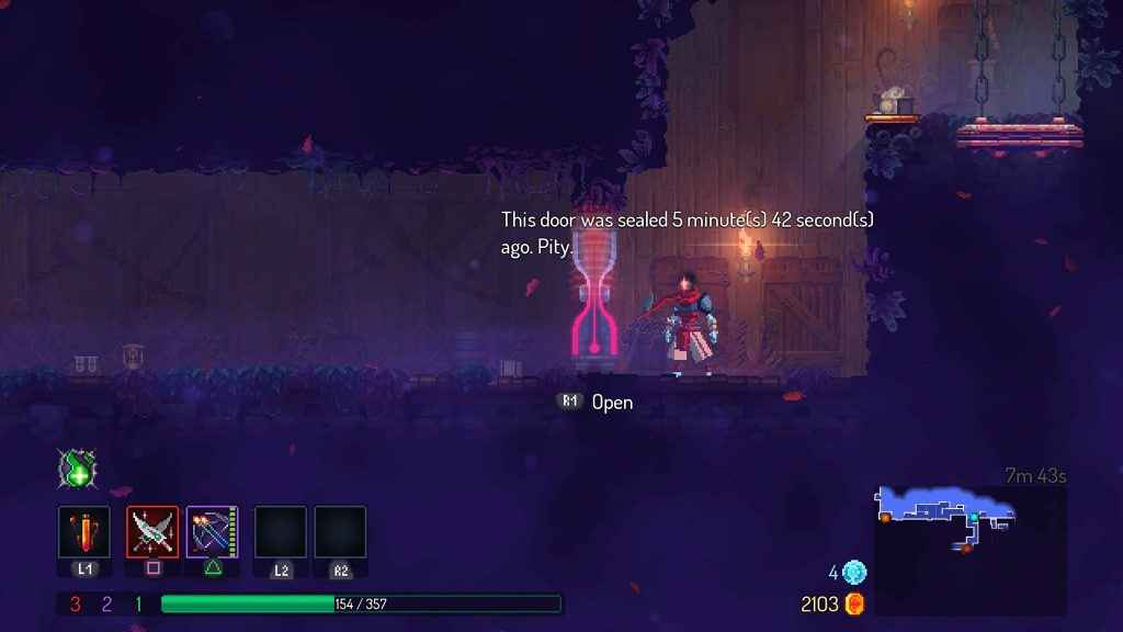 Dead Cells Review 03