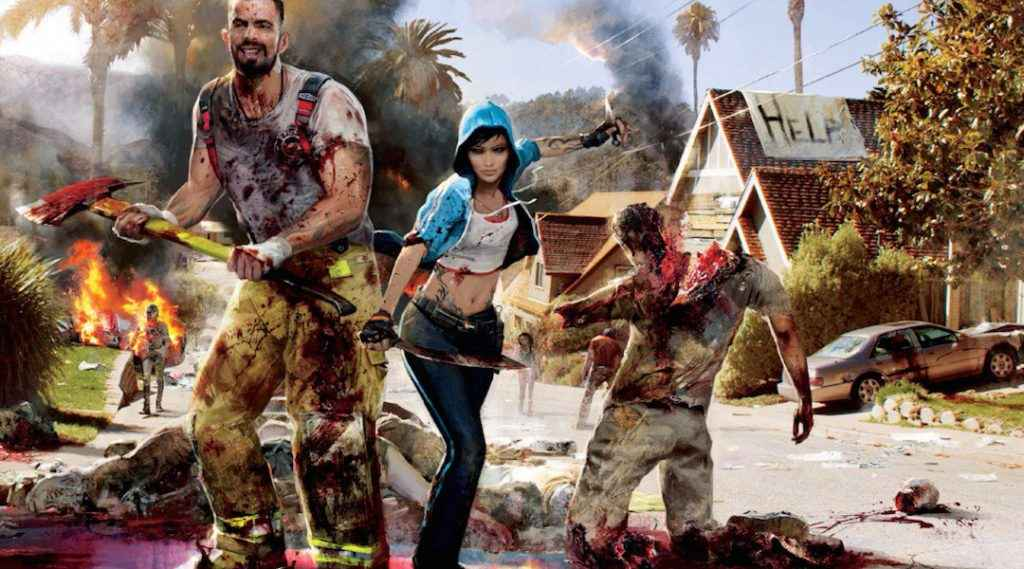 Dead Island 2 Release - The Sequel Is Still Alive (Apparently ...