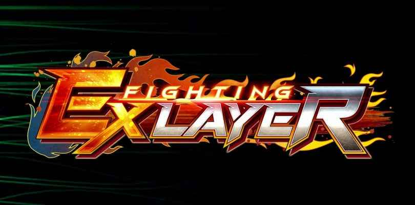 Fighting EX Layer PS4
