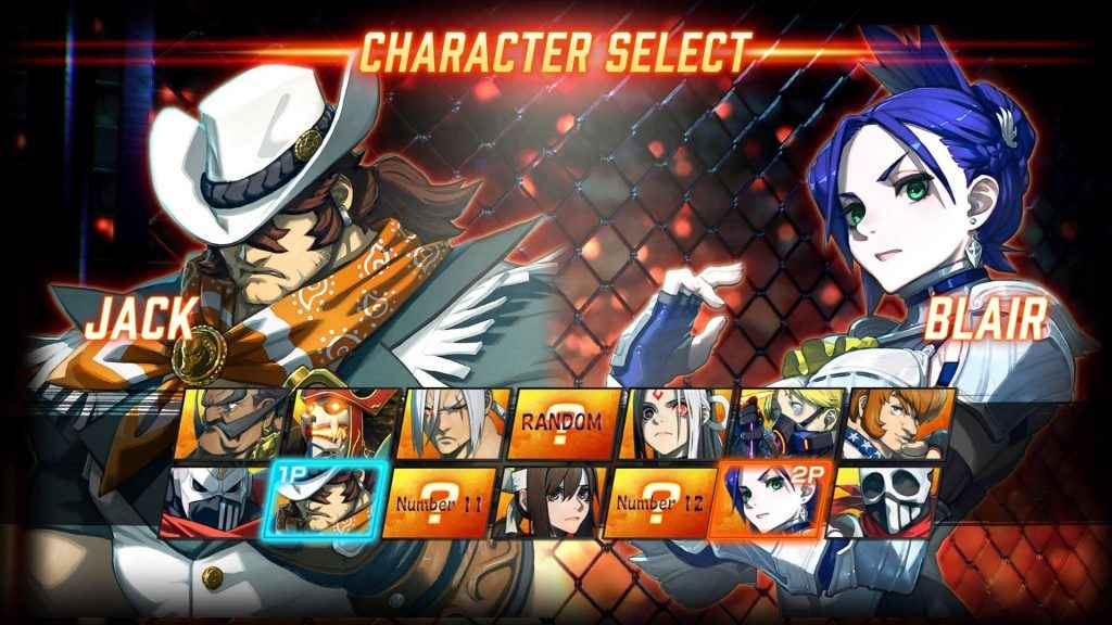Fighting EX Layer Review 01