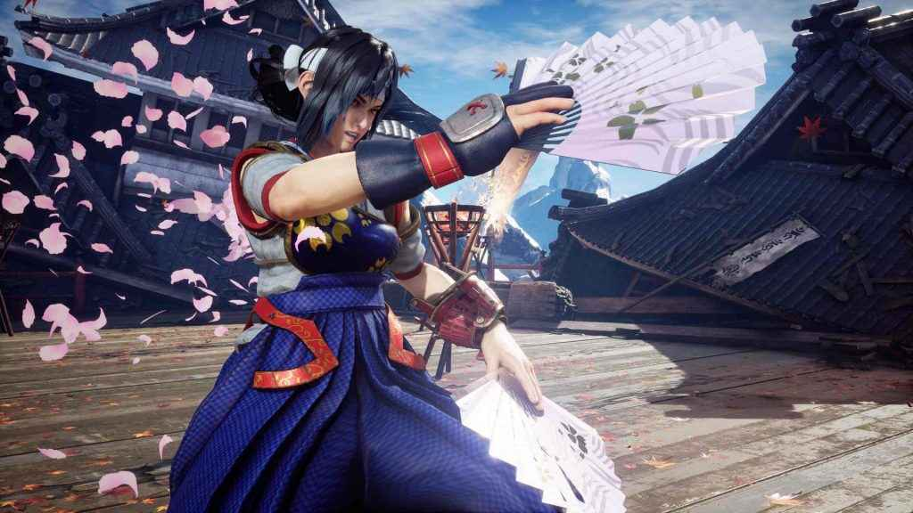 Fighting EX Layer Review 02