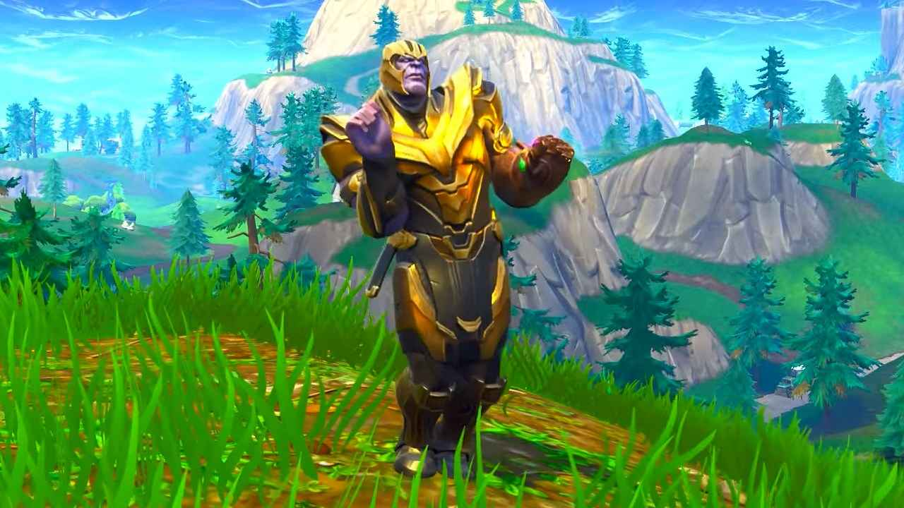 Fortnite Dances List Names And How To Do Them All