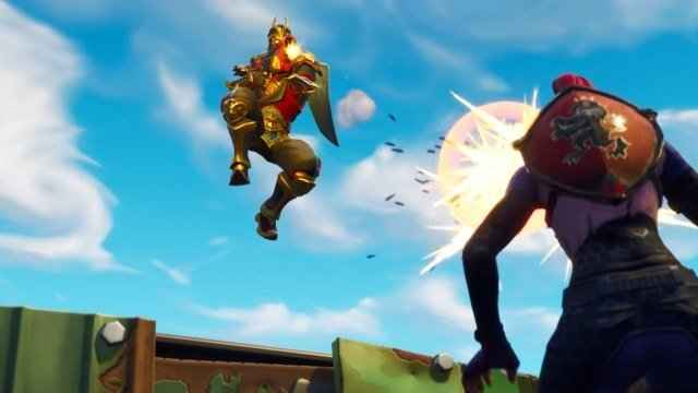Fortnite Duo Kill Record Is Held By This Top Player